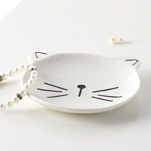 ✨HOST PICK✨ NWT Cute Kitten Tray